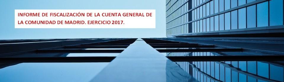 Informe Cuenta General