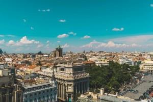 LA CÁMARA APRUEBA EL INFORME SOBRE RENDICIÓN DE CUENTAS Y RELACIÓN DE LOS CONVENIOS DEL SECTOR PÚBLICO MADRILEÑO, EJERCICIO 2019