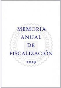 Memoria Anual 2019