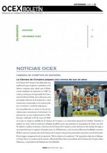BOLETÍN OCEX Nº 39