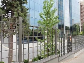 Edificio Camara de Cuentas de Madrid