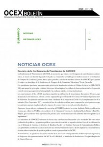 BOLETIN OCEX Nº 38