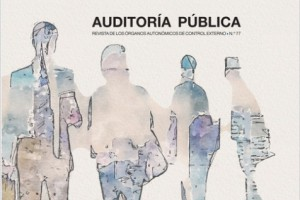 REVISTA AUDITORÍA PÚBLICA Nº 77